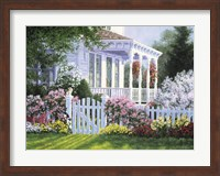 Spring Pallette Fine Art Print