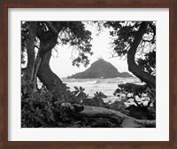 Long Hanna Drive, Maui, Hawaii 00 Fine Art Print