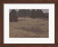 Kensington Field Fine Art Print