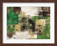 A Dream in Green Fine Art Print