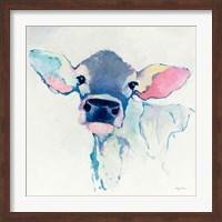 Bessie Fine Art Print