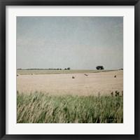 Neutral Country II Fine Art Print