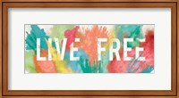 Be Bold IV Fine Art Print