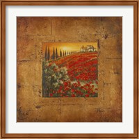 Bella Toscana II Fine Art Print