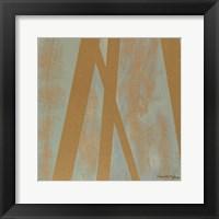 Golden Angle II Fine Art Print