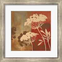 Among the Flowers II Fine Art Print