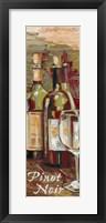 Pinot Noir Fine Art Print
