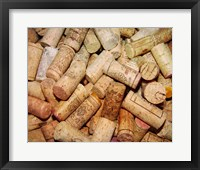 Corks I Fine Art Print