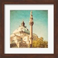 London Sights IV Fine Art Print