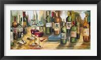 Wine Room Fine Art Print