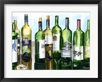 B&G Bottles II Fine Art Print
