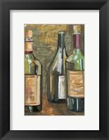 Vino II Fine Art Print