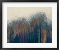Golden Dusk Woods Fine Art Print