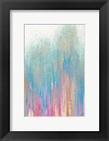 Bright Woods Vertical Fine Art Print
