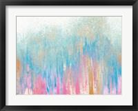 Bright Woods Horizontal Fine Art Print