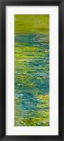 The Lake II Fine Art Print