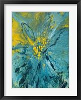 The Sea II Fine Art Print