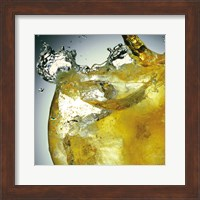 Splash Fine Art Print