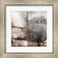 Oxidized Aircraft Fine Art Print