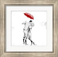 True Love Red Pop Fine Art Print