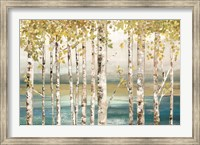 Down by the River Fine Art Print