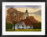 Sandy Hook Lighthouse Fine Art Print