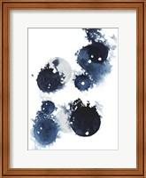 Blue Galaxy III Fine Art Print