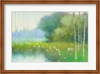 Spring Midst Fine Art Print