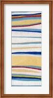 Wavy Lines II Fine Art Print