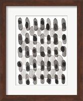 Grey Slate I Fine Art Print