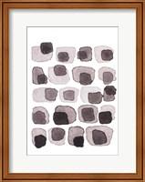 Grey Slate IV Fine Art Print