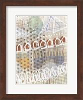 Home Grid I Fine Art Print