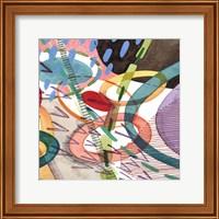 Stratosphere II Fine Art Print