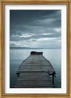 Dock 1 Fine Art Print