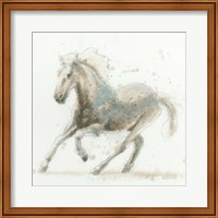Stallion II Fine Art Print