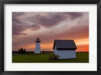 Guidepost Fine Art Print