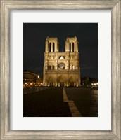 Notre-Dame de Paris Fine Art Print