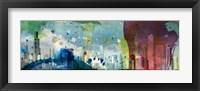 Chicago Skyline Fine Art Print