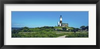 Montauk Point Lighthouse, New York Fine Art Print