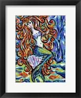 Ocean Friends III Fine Art Print