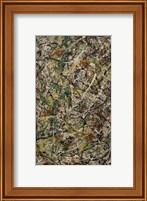 Number 3, 1949: Tiger, 1949 Fine Art Print
