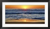Sunset Impression, Leeuwin National Park, Australia Fine Art Print