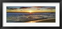 Sunset, Leeuwin National Park, Australia Fine Art Print