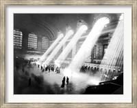 Grand Central Station, New York Fine Art Print
