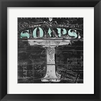 Soaps 2 Fine Art Print