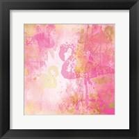 Flamingo Pink 2 Fine Art Print