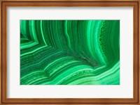 Malachite 1 Fine Art Print