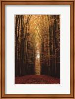 Highway to Heaven Fine Art Print