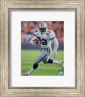 Emmitt Smith 1998 Action Fine Art Print