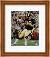 Terry Bradshaw Super Bowl XIII Action Fine Art Print